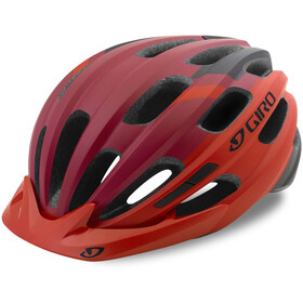 Giro Bronte MIPS Casque, matte red